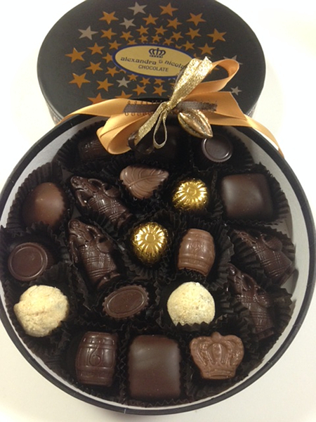Royal Chocolate Collection